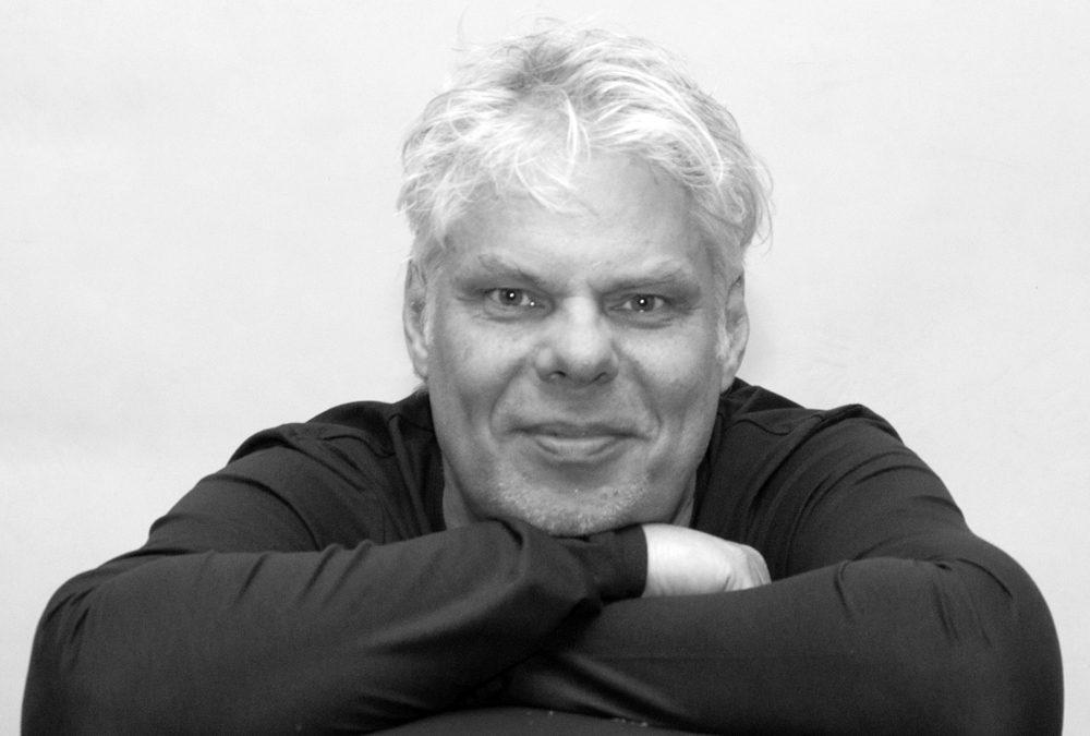 Ron Hagendoorn