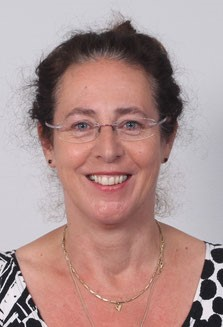 Inge Stevenson