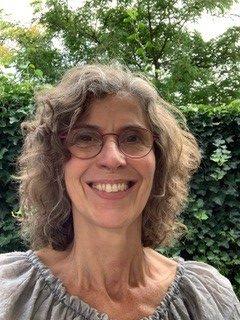 Jacqueline Jacobs