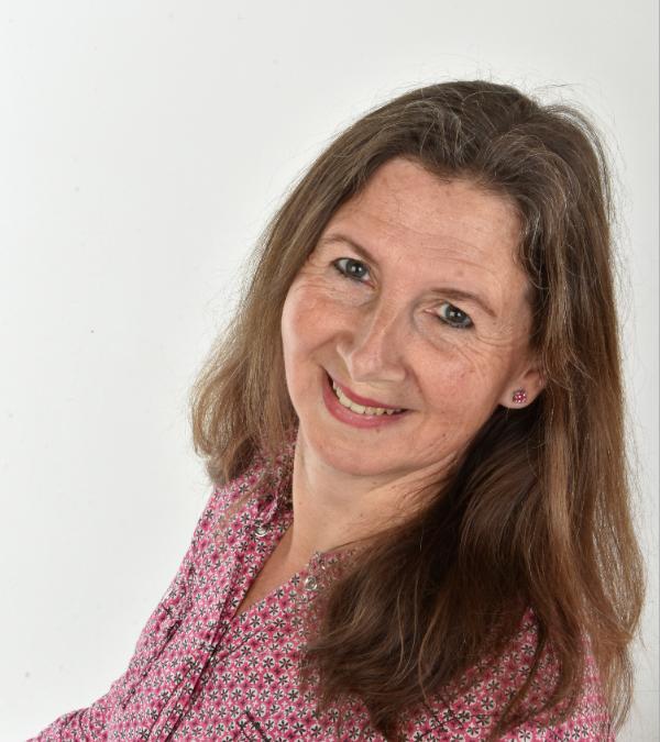 Margo Pen