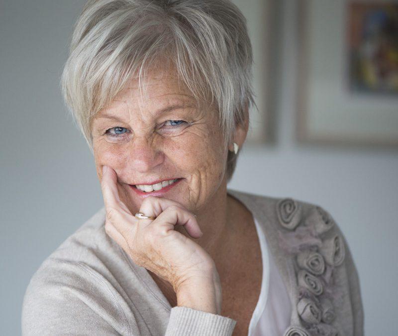 Nelly Sluis-van der Velden