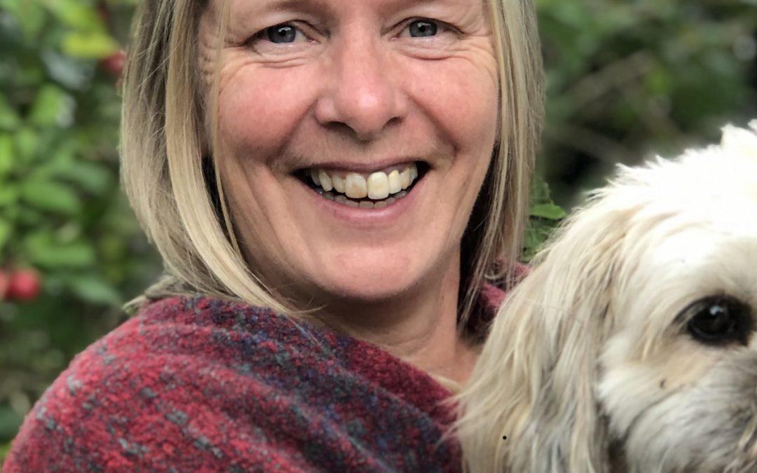 Sylvia van der Laan