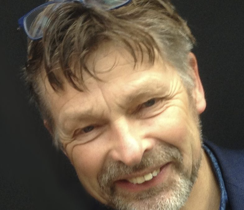 Walter Goeting
