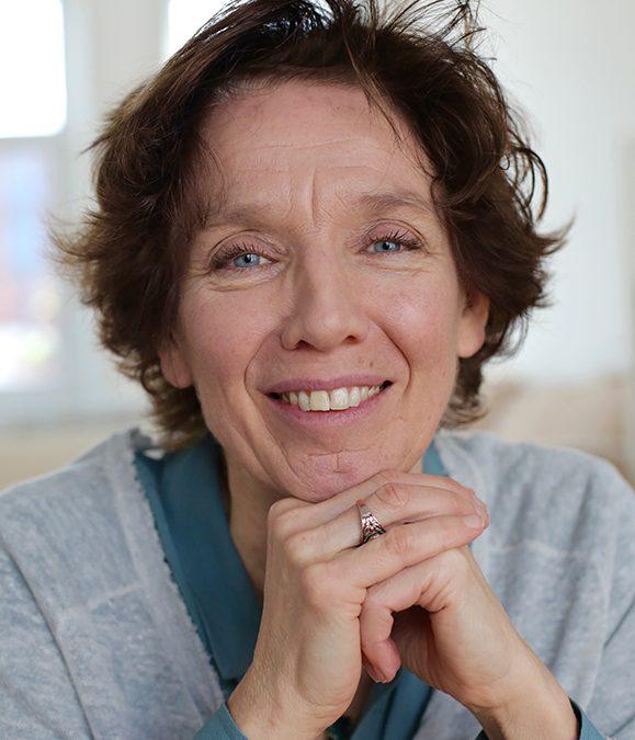Marjolein Hamer