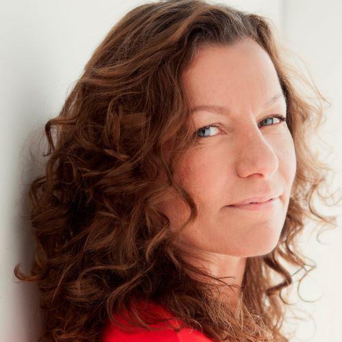 Carola van der Veen